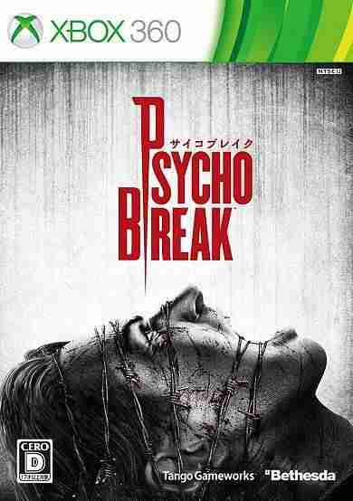 Descargar Psycho Break [ENG][JPN][HR] por Torrent